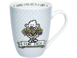 sheepworld Tasse Fuer Dich