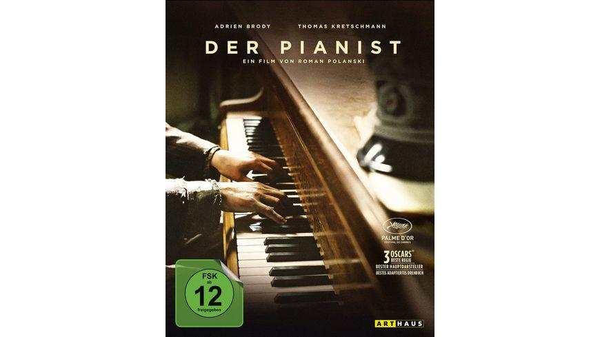 Der Pianist Digital Remastered Special Edition