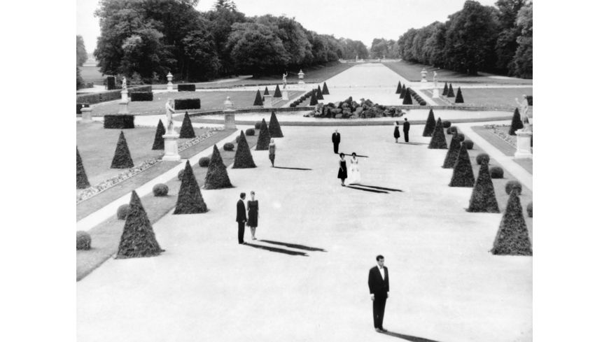 Letztes Jahr in Marienbad Digital Remastered Special Edition