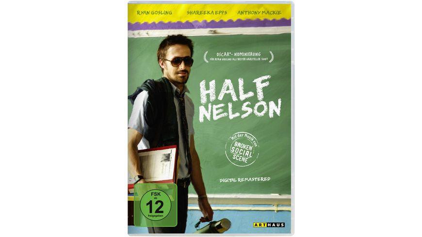 Half Nelson Digital Remastered