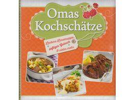 Omas Kochschaetze