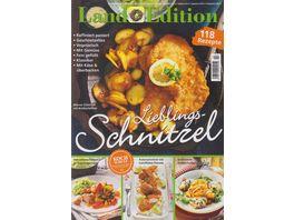 Land Edition Lieblingsschnitzel