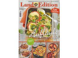 Land Edition Auflaeufe Gratins und Soufle
