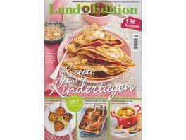 Land Edition aus Kindertagen