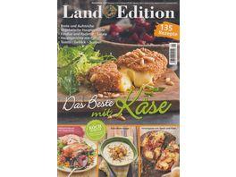 Land Edition Das Beste mit Kaese