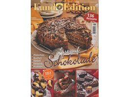 Land Edition Schokolade