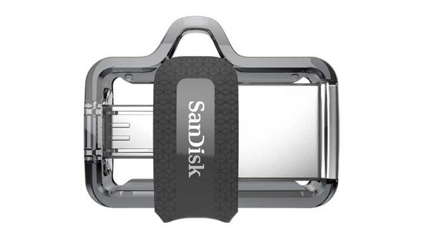 SanDisk Ultra Dual Drive m3 0 32 GB