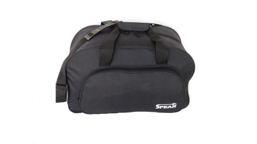 SPEAR Sporttasche schwarz