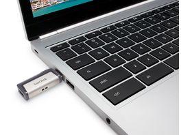 SanDisk Ultra Dual USB Type C 32 GB
