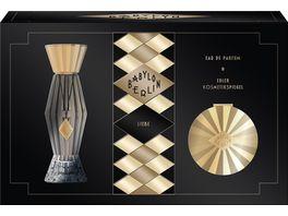 BABYLON BERLIN Liebe Eau de Parfum Kosmetikspiegel