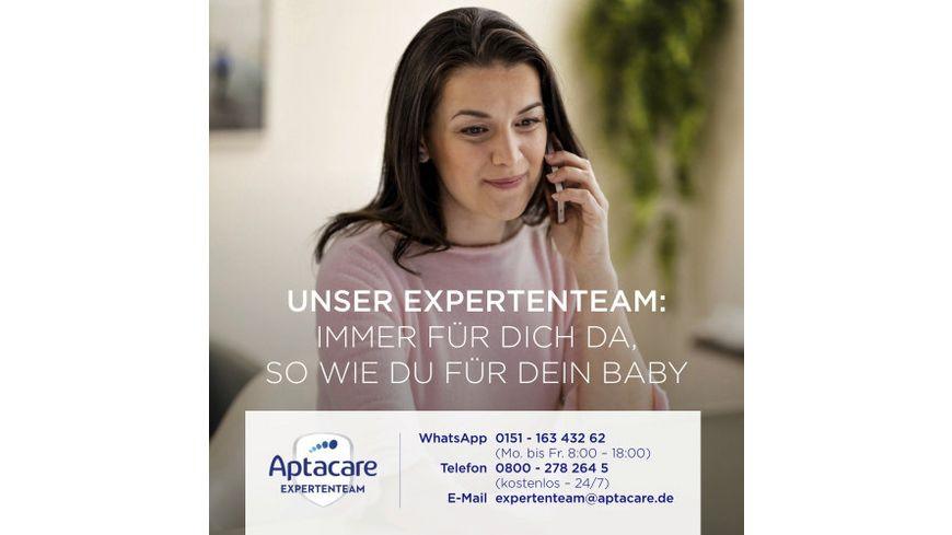 Aptamil Profutura 1 Anfangsmilch von Geburt an 800g