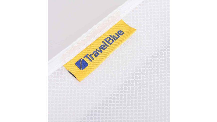 TravelBlue RIFD Sicherheits Geldguertel