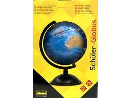 Idena Schueler Globus 18cm