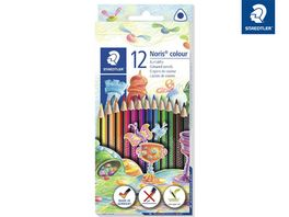 Farbstift Staedtler Noris colour