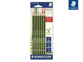STAEDTLER Bleistift Wopex Noris Eco