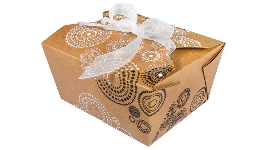 Rayher Geschenk Boxen natur 4 Stueck