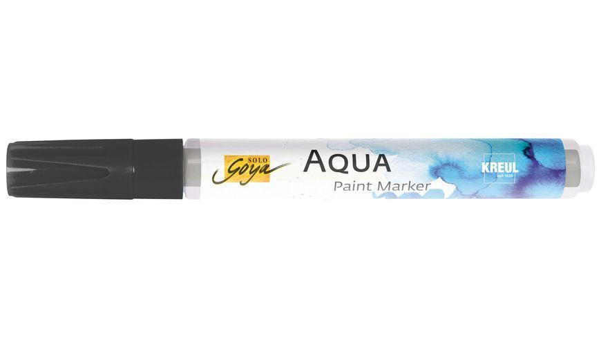 KREUL SOLO GOYA Aqua Paint Marker