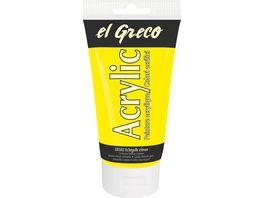 KREUL el Greco Acrylfarbe 150 ml