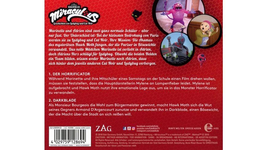 6 Das Original Hoerspiel zur TV Serie Darkblade