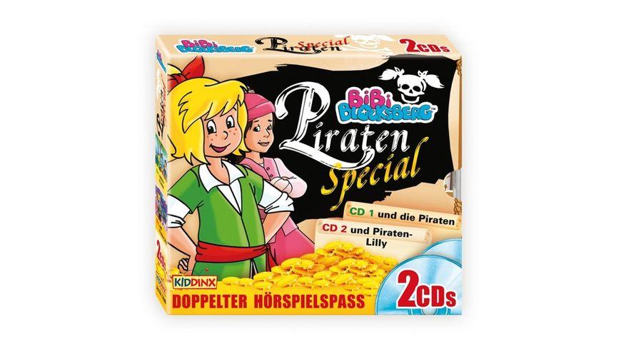 Piraten Spezial