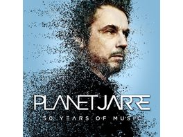 Planet Jarre Deluxe Version