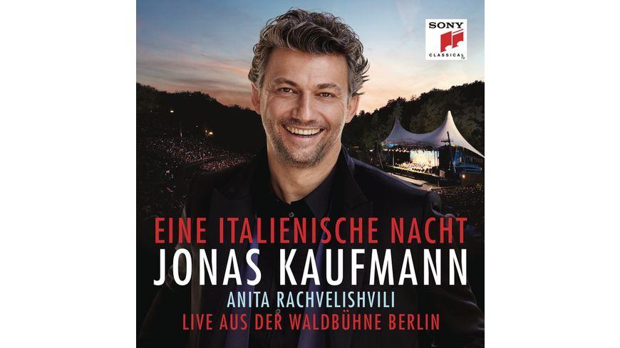 Eine italienische Nacht Live a d Waldbuehne Berlin