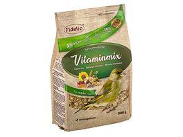 Fidelio Vogelfutter Vitaminmix