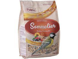 Fidelio Vogelfutter Sommelier