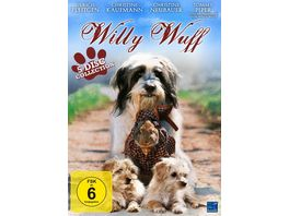 Willy Wuff Collection 5 Filme Edition