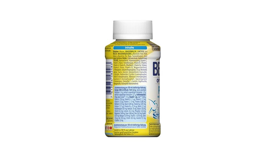 Nestle BEBA OPTIPRO Pre 200ml
