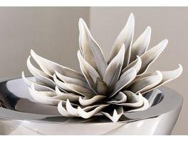 Casablanca Foam Flower