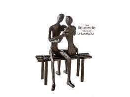 Casablanca Design Skulptur Lieblingsplatz