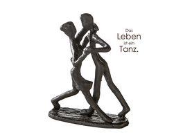 Casablanca mini Design Skulptur Dancing