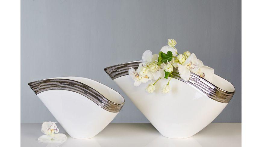 Casablanca Vase Penelope Hoehe 25cm