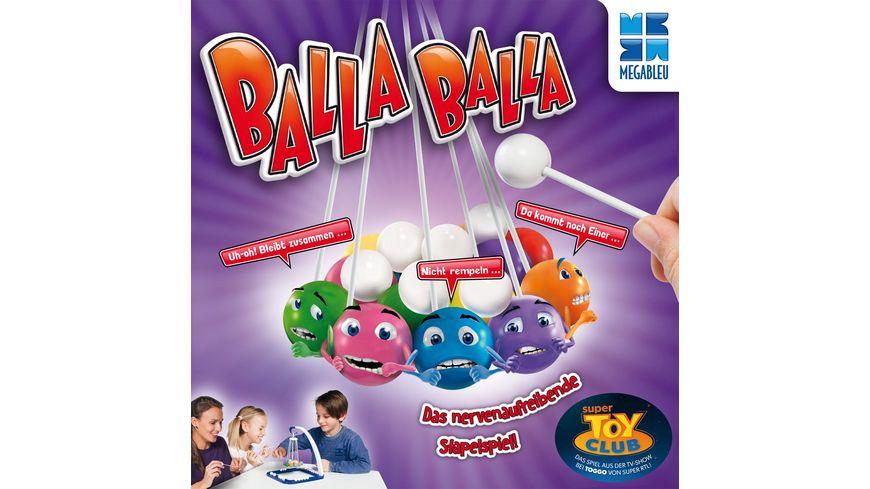 MegaBleu Balla Balla