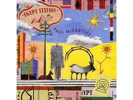 Egypt Station Standard Version