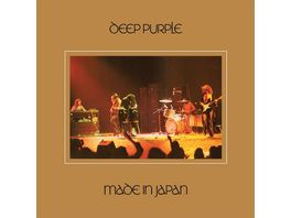 Made In Japan Limited Purple Vinyl Edition