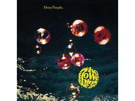 Who Do We Think We Are Ltd Purple Vinyl Edt