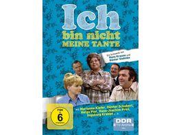 Ich bin nicht meine Tante DDR TV Archiv
