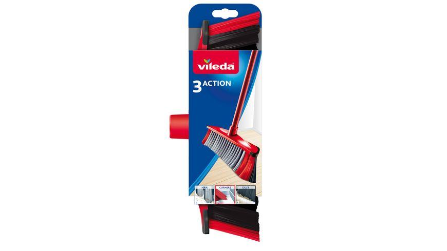 vileda 3Action Besen