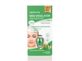 aspUraclip Mini Inhalator fresh