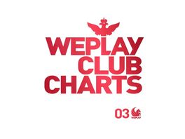 WePlay Club Charts Vol 3