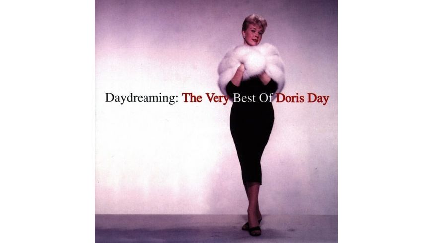 Daydreaming The Very Best Of Doris Day