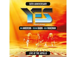 Live At The Apollo 2CD