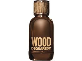 DSQUARED Wood He Eau de Toilette