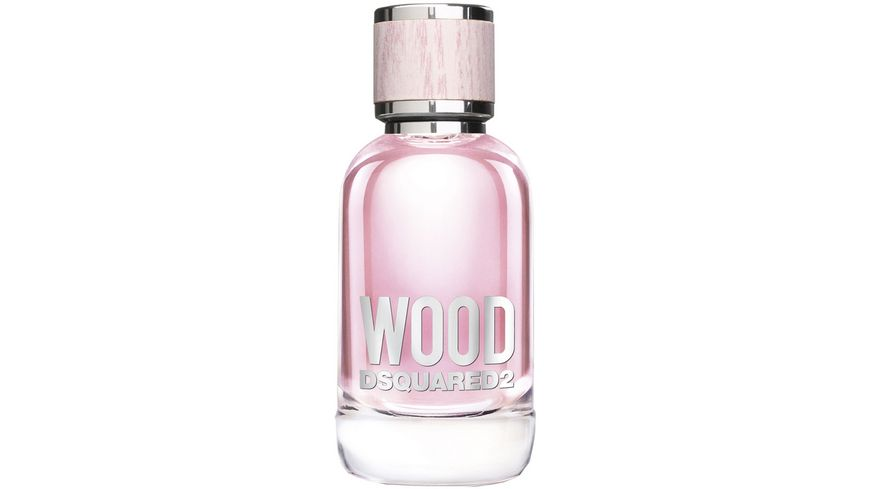 DSQUARED Wood She Eau de Toilette