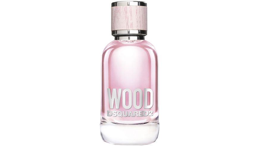 DSQUARED2 Wood She Eau de Toilette