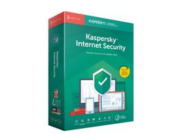 Kaspersky Internet Security 3 Geraete Code in a