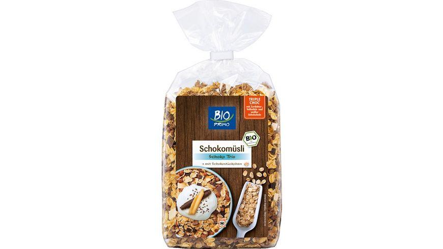 BIO PRIMO Schokomuesli