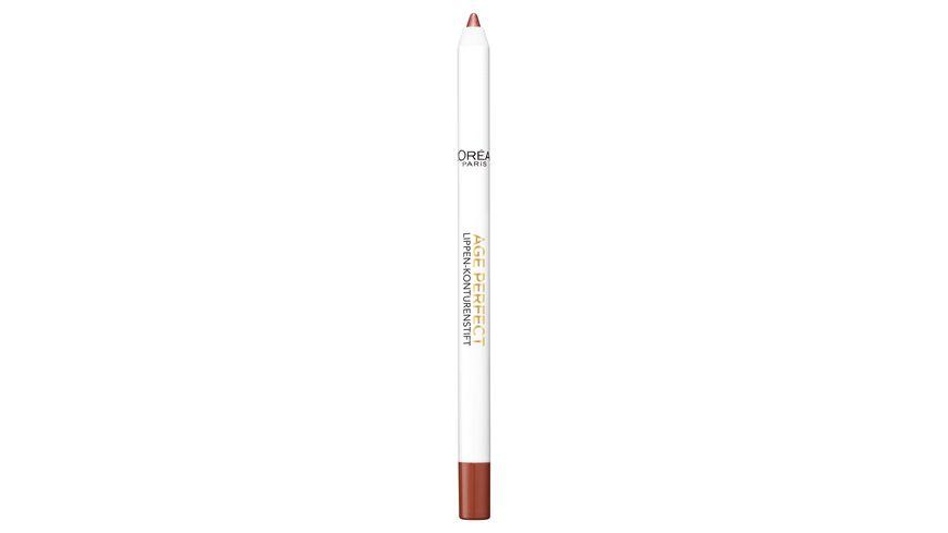 AGE PERFECT MAKE UP von L Oreal Paris Lippen Konturenstift